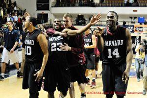 Harvard Celebrates