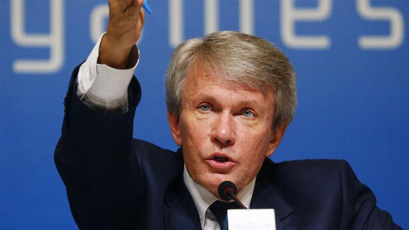 Valeriy Suskevich