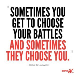 Gabe Gruneweld quote