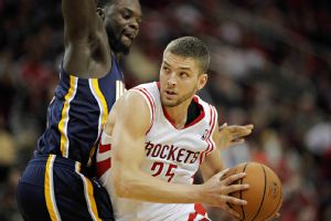 Rockets/Pacers