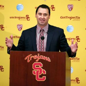 Steve Sarkisian