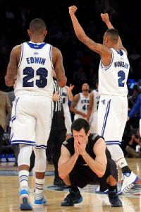 Seton Hall/Butler