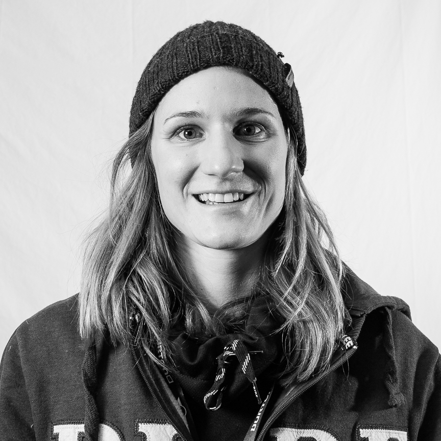 Isabel Derungs ~ Slopestyle