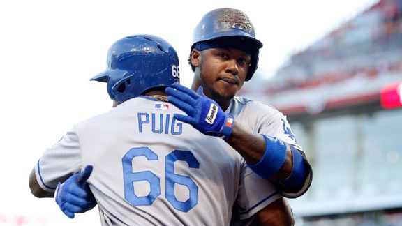 Ramirez and Puig