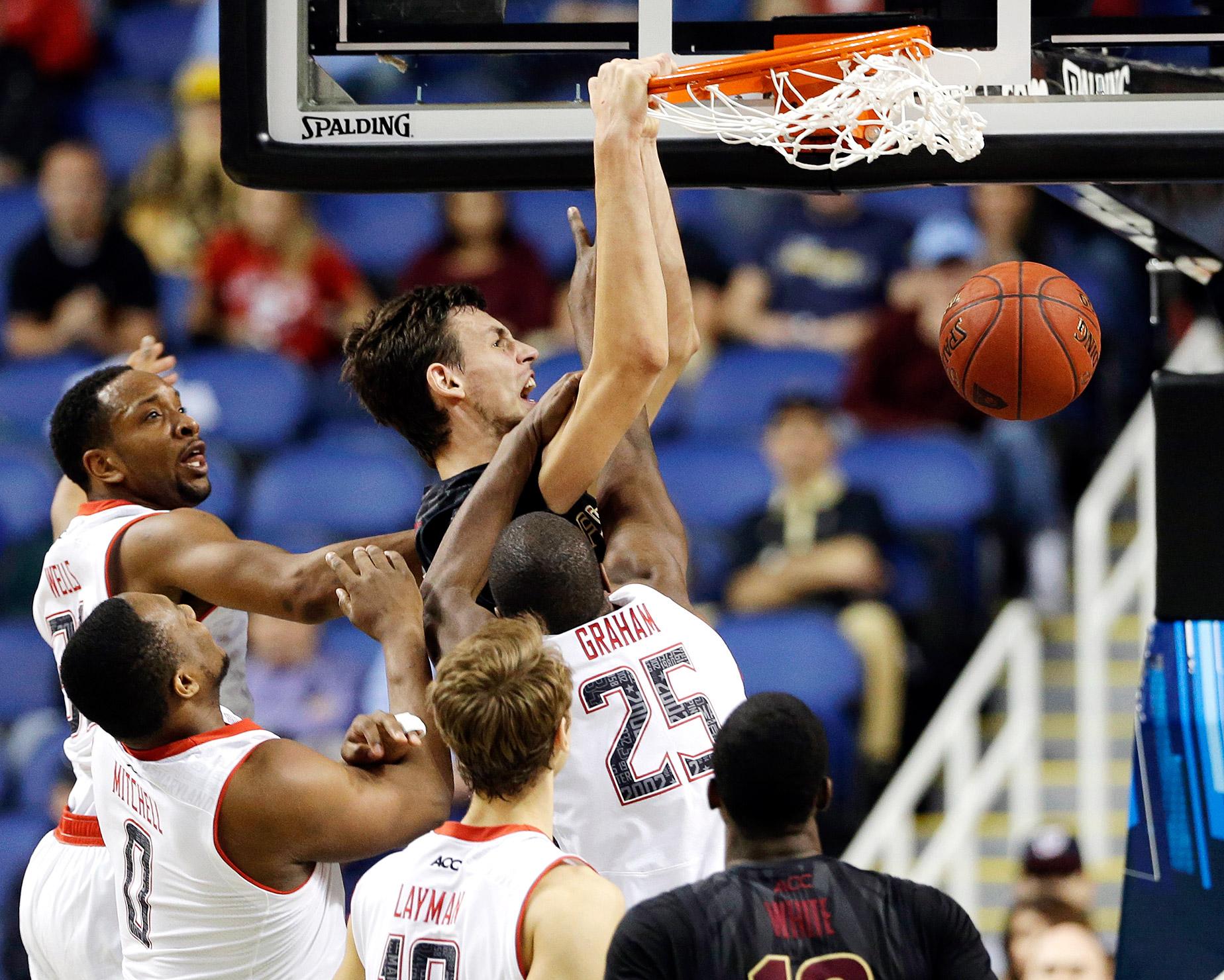 Florida State-Maryland - College Basketball Championship ...