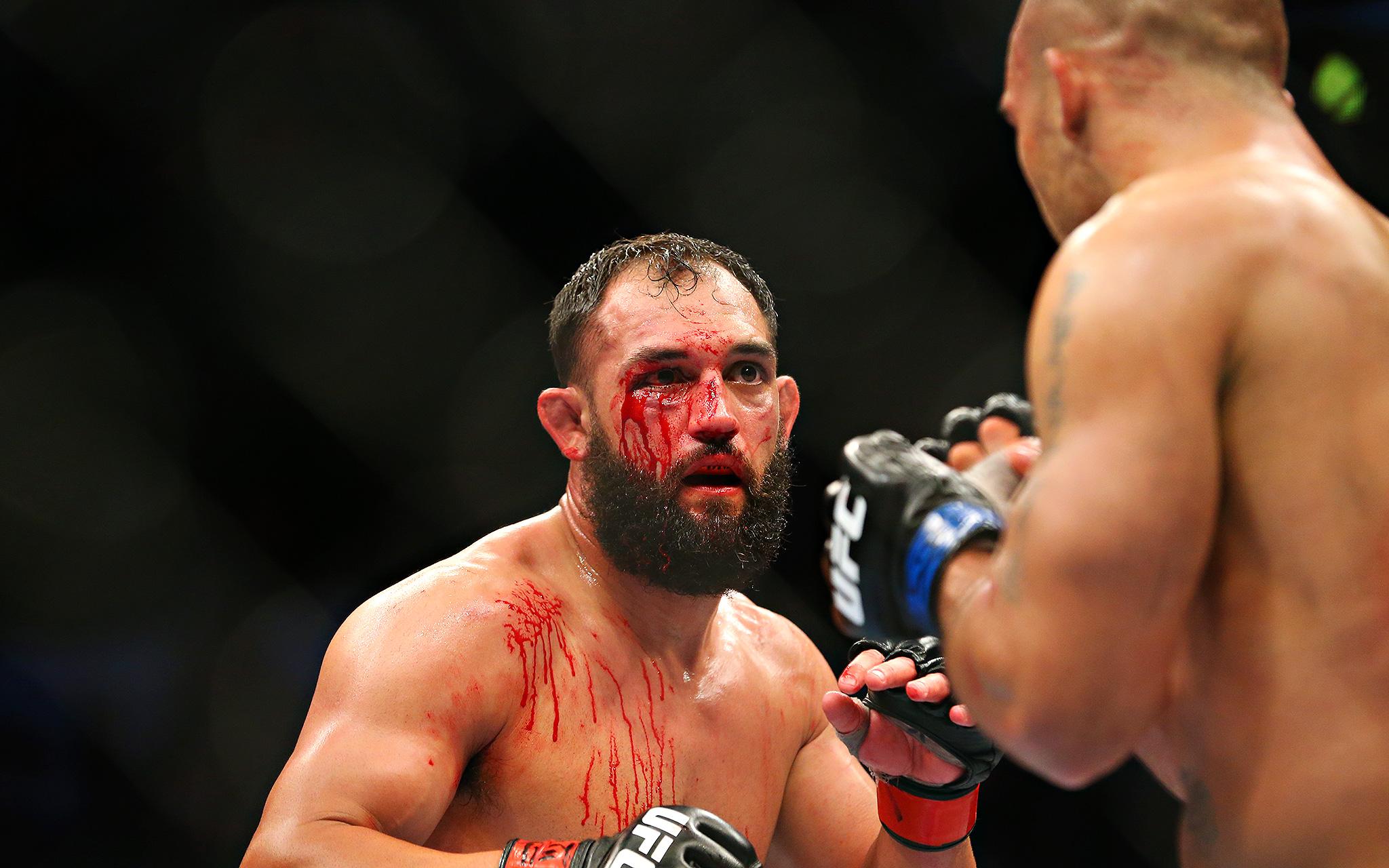 Damage Control - UFC 171 - ESPN  Damage Control ...