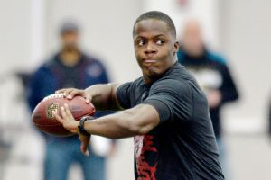 2014 NFL Draft:  In Teddy Bridgewater  We Trust