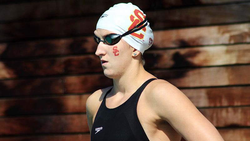 Kasia Wilk is only a sophomore, but she's already represented Poland at both the 2008 and 2012 Olympics. She's scheduled to compete in the 50-yard, 100-yard and 200-yard freestyle events in Minneapolis. In London, Wilk was 27th in the 100-meter free and swam on Poland's 16th-place 800-meter free relay. She also swam on the relay team in Beijing.