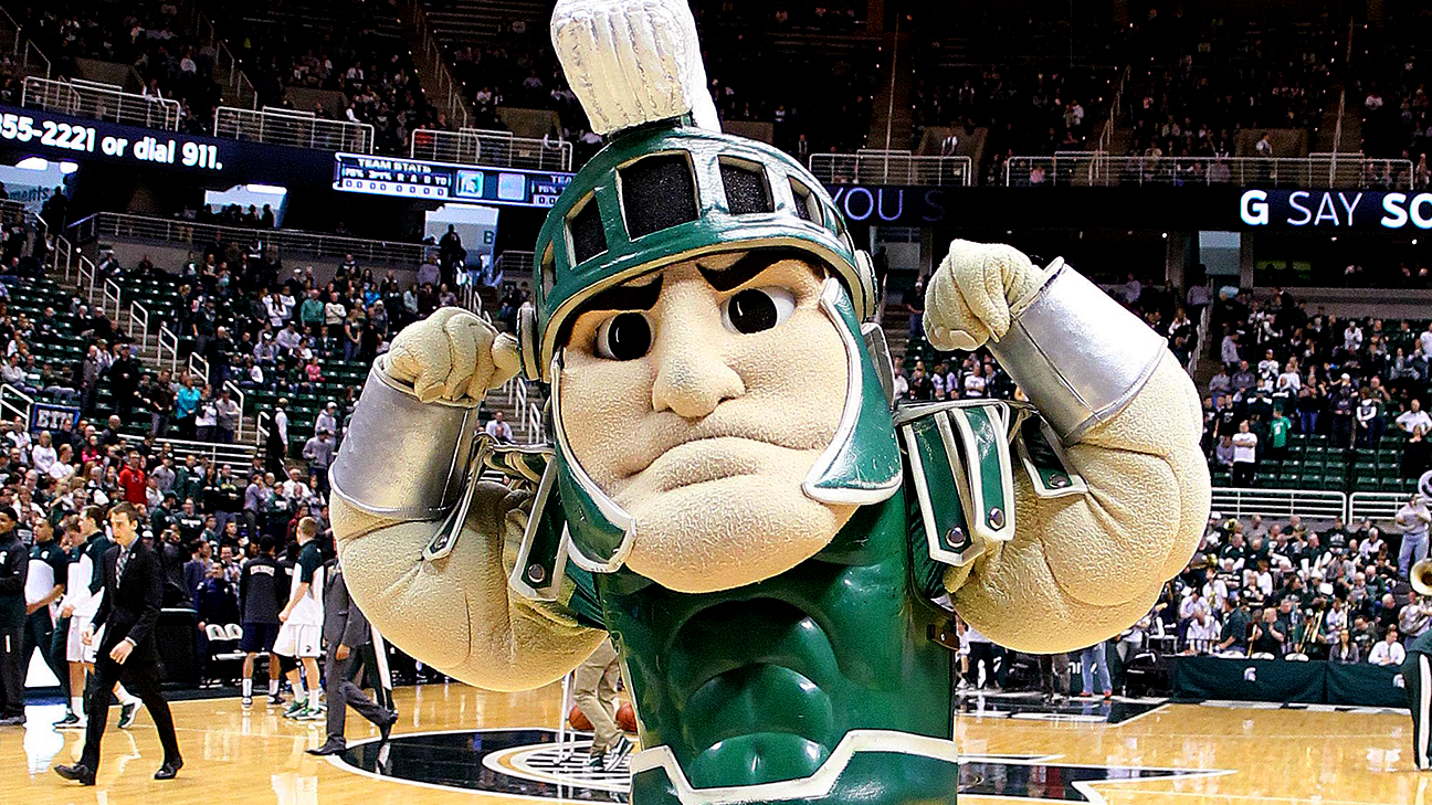 Top 10 mascots in college basketball - ESPN Ncaa College Mascots