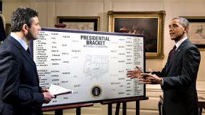 2014 Presidential Bracket