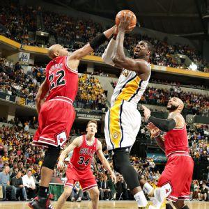 Bulls/Pacers