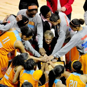 Tennessee Huddle