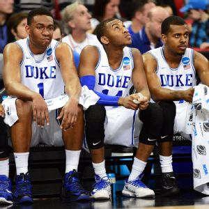 Duke Dejection