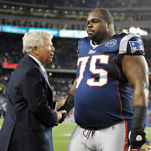 March 2014 - New England Patriots Blog - ESPN Boston