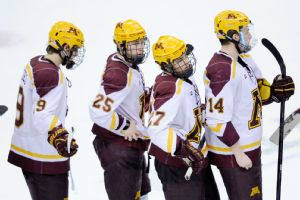 NCAA: Frozen Four Questions Will Be Answers