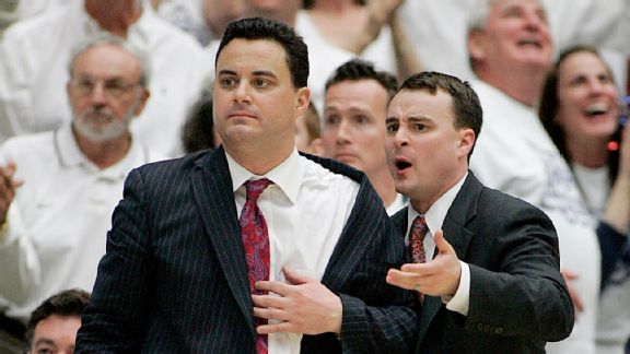 Sean and Archie Miller