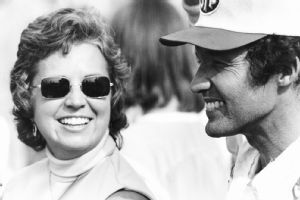 Richard & Lynda Petty