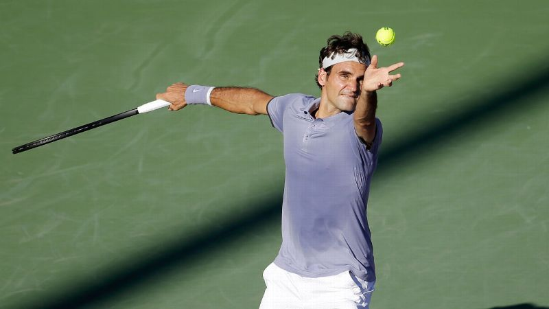 Tennis great Roger Federer is known for a slight obsession with the number eight. Before a match, Federer reportedly must nail eight aces. He allegedly completes exactly eight towel-rubs after a set. His bag is said to be fully stocked with eight bottles of Evian and eight rackets. As for offspring? He's halfway there.