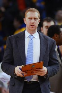 Golden State reassigns assistant Scalabrine