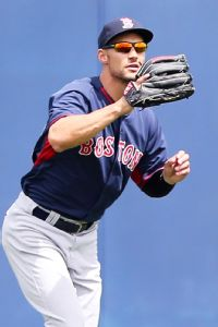 Red Sox tab Sizemore to start in center field