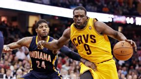 Pacers/Cavs