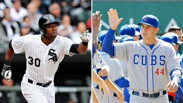 Cubs/White Sox