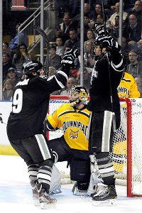 Providence hockey