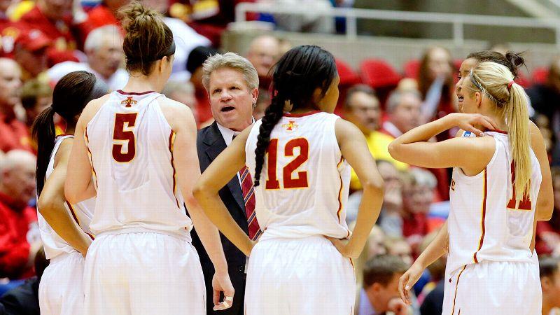 Iowa State women's basketball