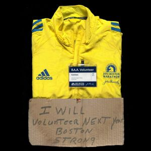 Boston Marathon Shirt