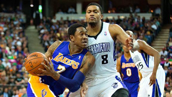 Lakers/Kings