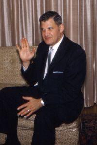 Bob Irsay