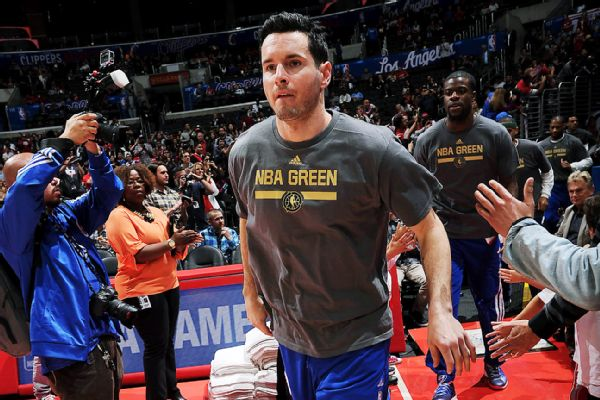 'Tongue-tied' National Basketball Association  star Redick in racial slur storm