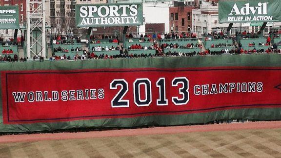 Fenway Banner
