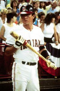 Major Leagues, Jake