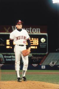 Major Leagues, Vaughn