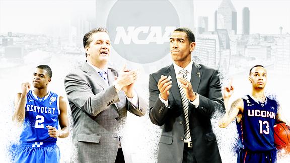 NCAA Men's Championship