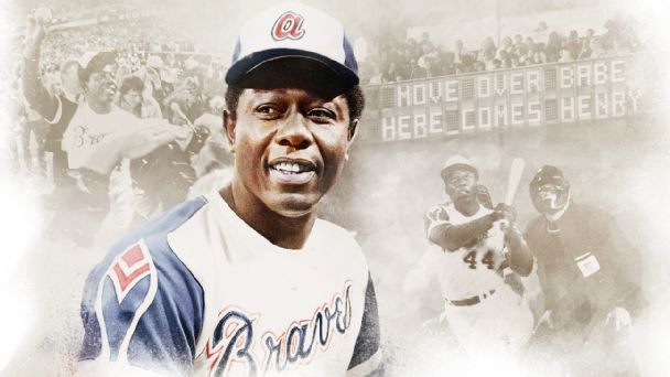 hank aaron analysis The oh-aaron home run duel by yoichi nagata the press conference in mid-town tokyo resembled the weigh-in before a heavyweight title fight as hank aaron and sadaharu oh shook hands and.