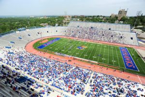 Kansas Jayhawks Spring Game
