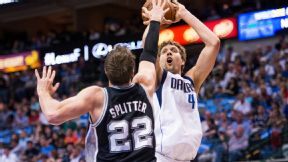 Daily Dime: Avoiding Spurs is the real goal for teams in West p…