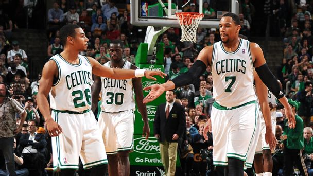 Phil Pressey and Jared Sullinger