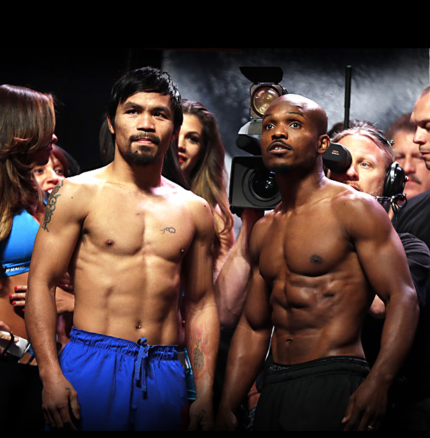 Boxing News, Rankings, Results, And History