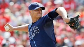 Rays get pitcher Cobb back after side injury