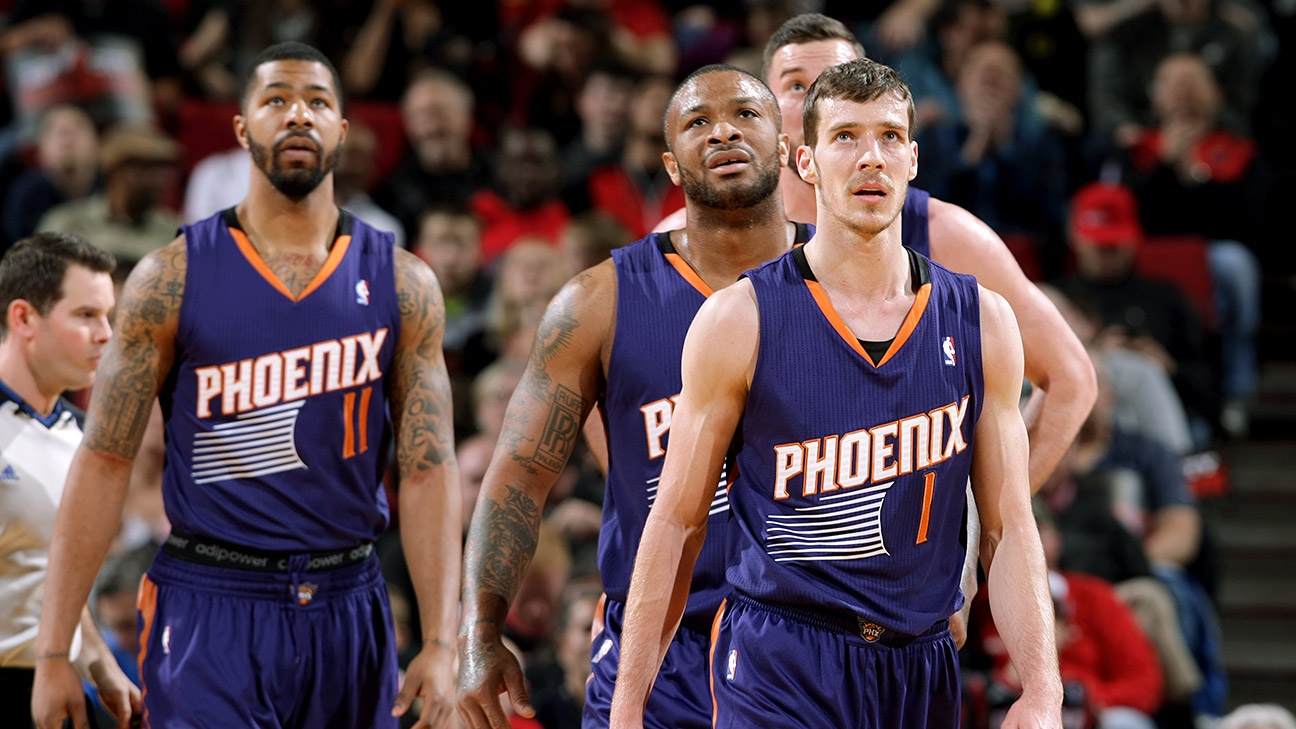 Why the playoffs need the Phoenix Suns - TrueHoop - ESPNSuns
