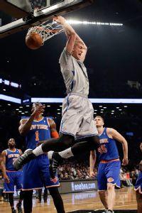 Nets/Knicks