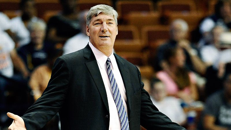 Since Bill Laimbeer walked in the door, the New York Liberty have been plotting for future domination.