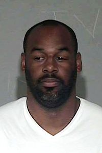 Former QB McNabb spends day in jail for DUI