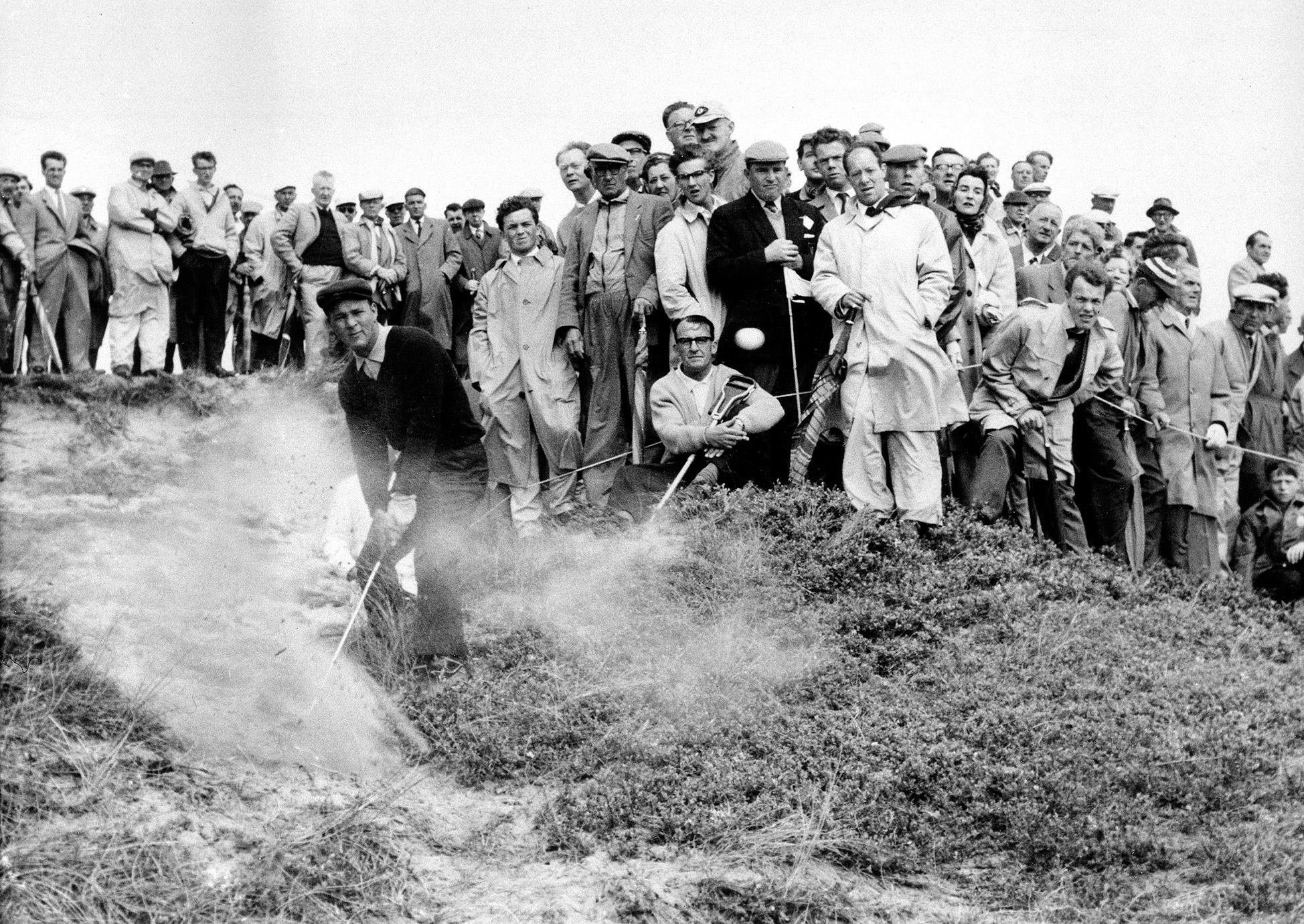 1961 Open Championship