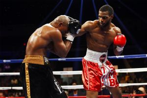 Otis Griffin, Marcus Browne