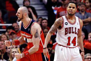 Bulls/Wizards
