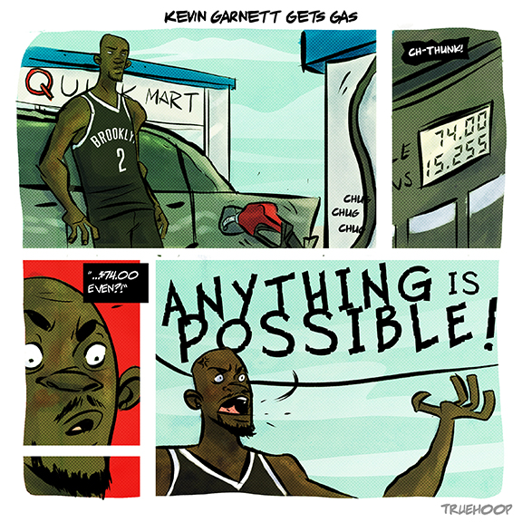 KG Cartoon 2